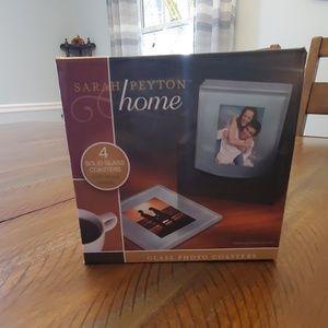 sarah peyton home